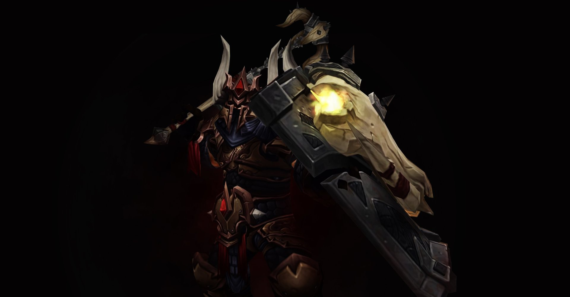 Protection Warrior PvE Guide (WoW BfA 8 2) - Classes