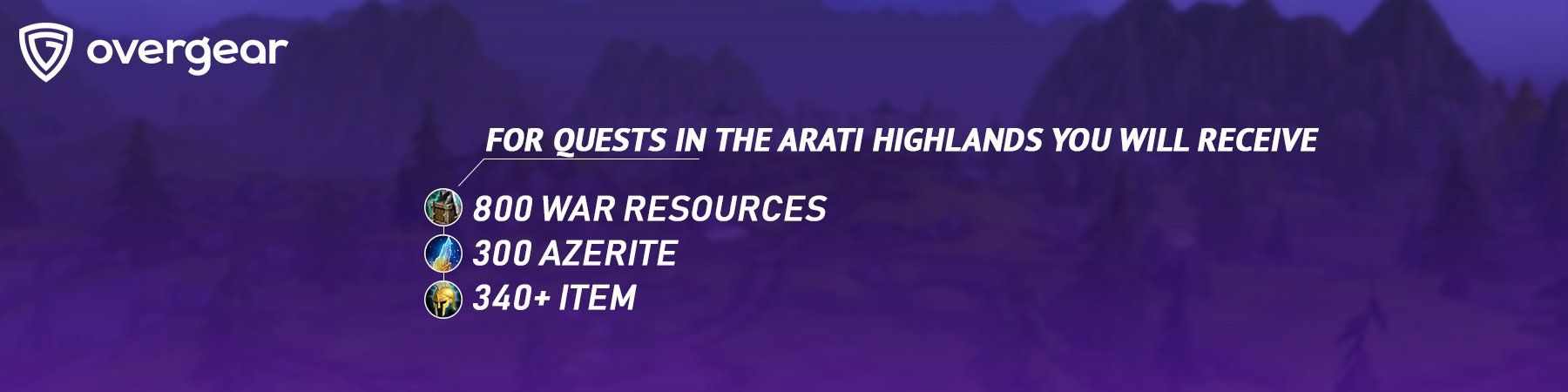 all arhati world quests