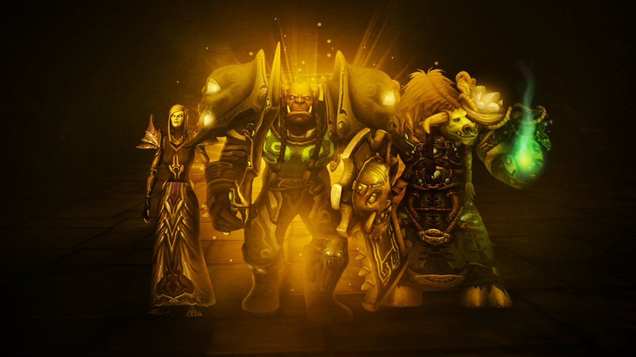 WoW Battle for Azeroth Mythic Plus - Overgear Guides