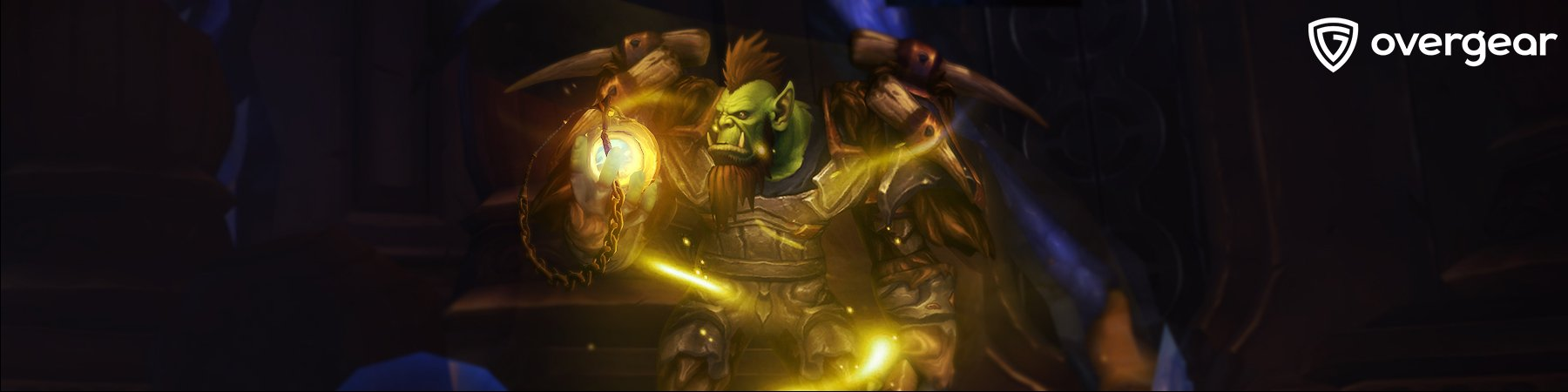 Guides WoW | OverGear com