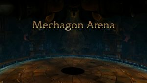 Rise of Azshara New Arena