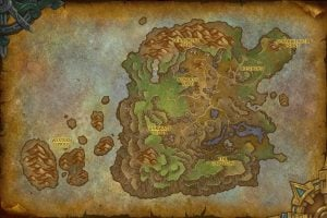 8 2 Patch: Mechagon – Location, Dungeon, Outdoor Content and Rewards