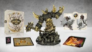 World of Warcraft 15 Years Anniversary Collector's Edition