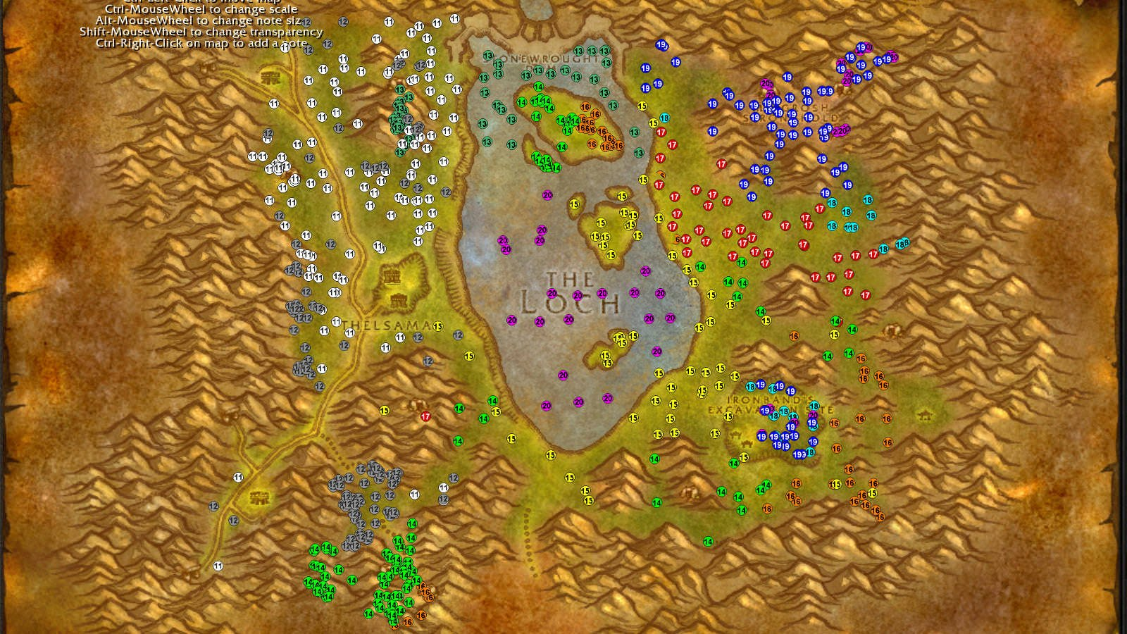 WoW Classic: Alliance Leveling Guide - Chapter One