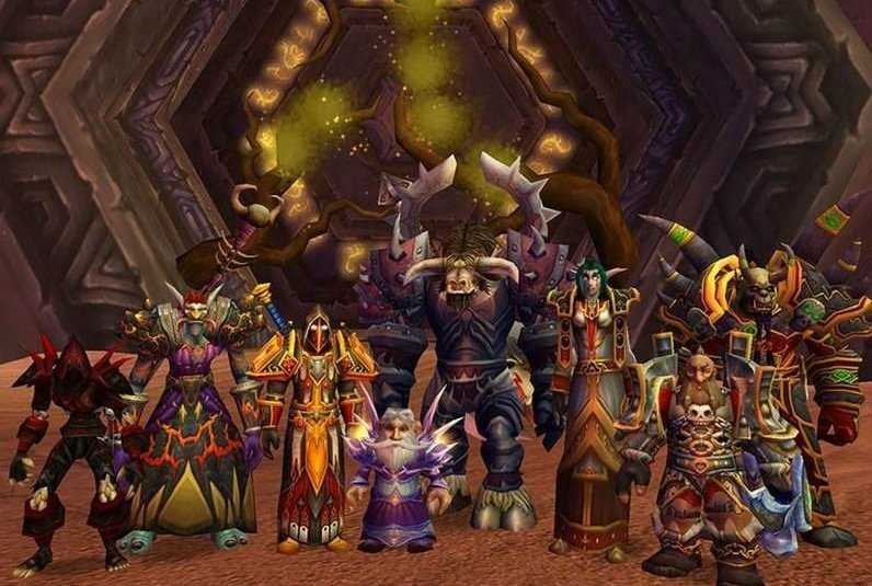 WoW Classic: Guide & Review - WoW Classic Features