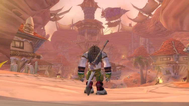 WoW Classic: Horde Leveling Guide - Chapter One | Overgear