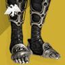 PROMETHIUM SPUR Warlock Exotic Legs