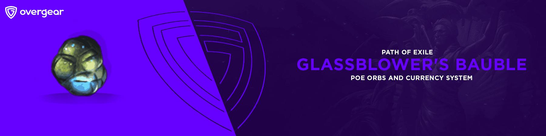 Glassblower's Bauble