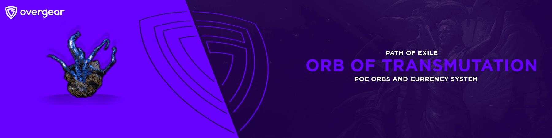 Orb of Transmutation