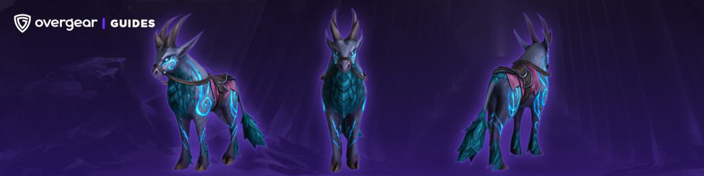 Dreamlight Runestag