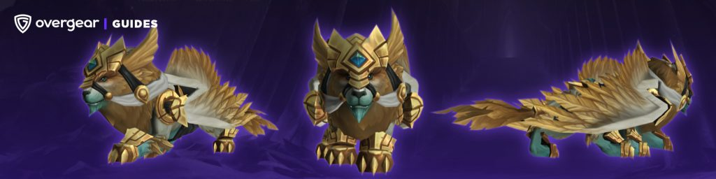 Gilded Prowler