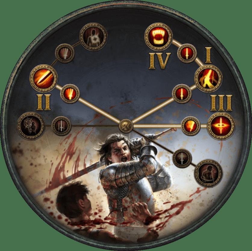 Slayer Endgame