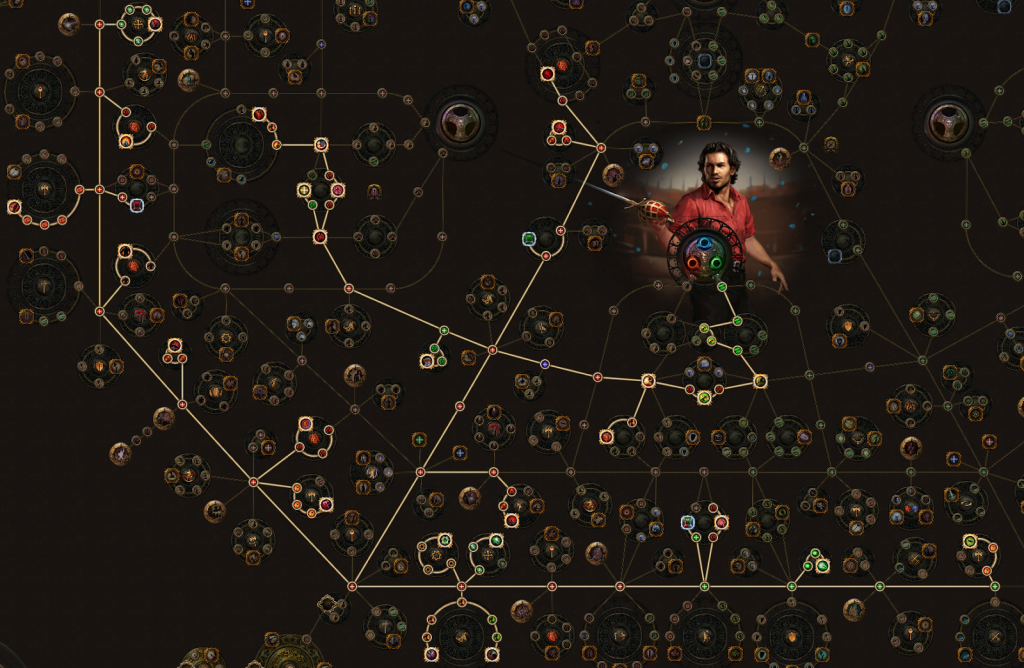 Slayer tree No Cluster