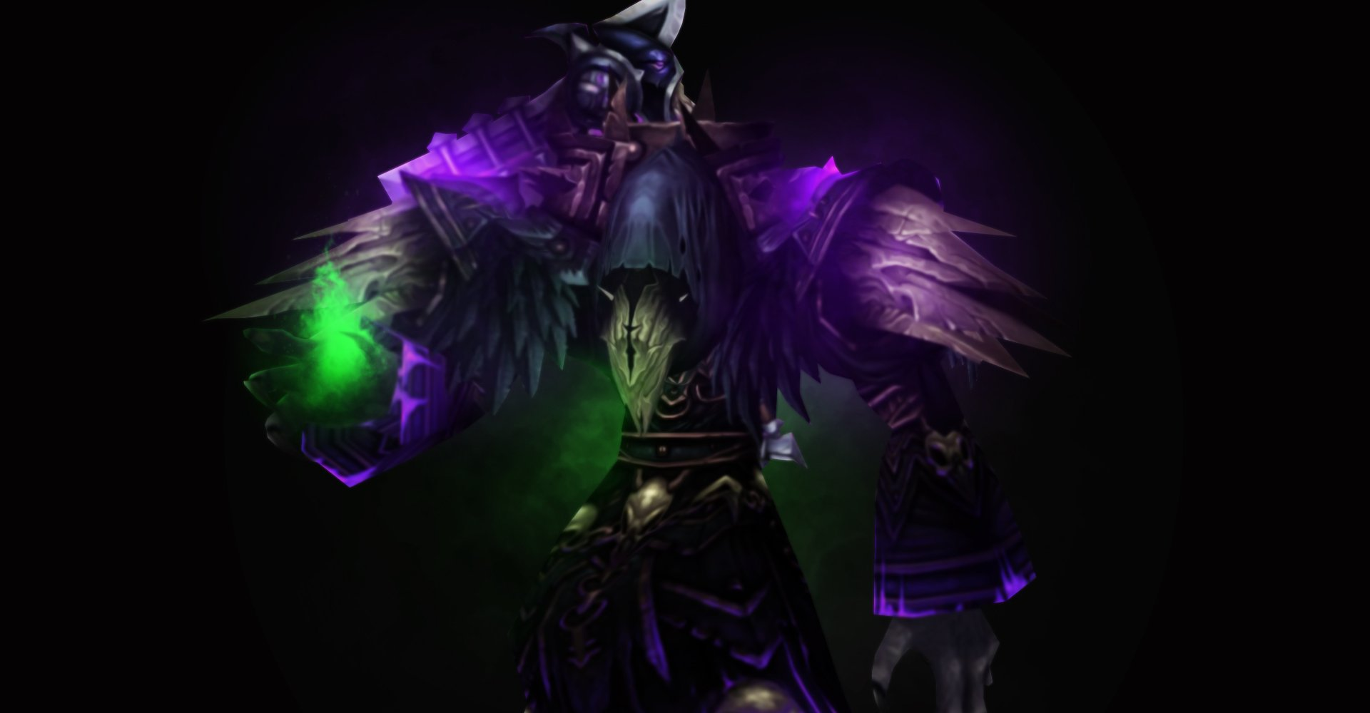 Affliction Warlock PvE Guide (WoW BfA 8 2) - Classes