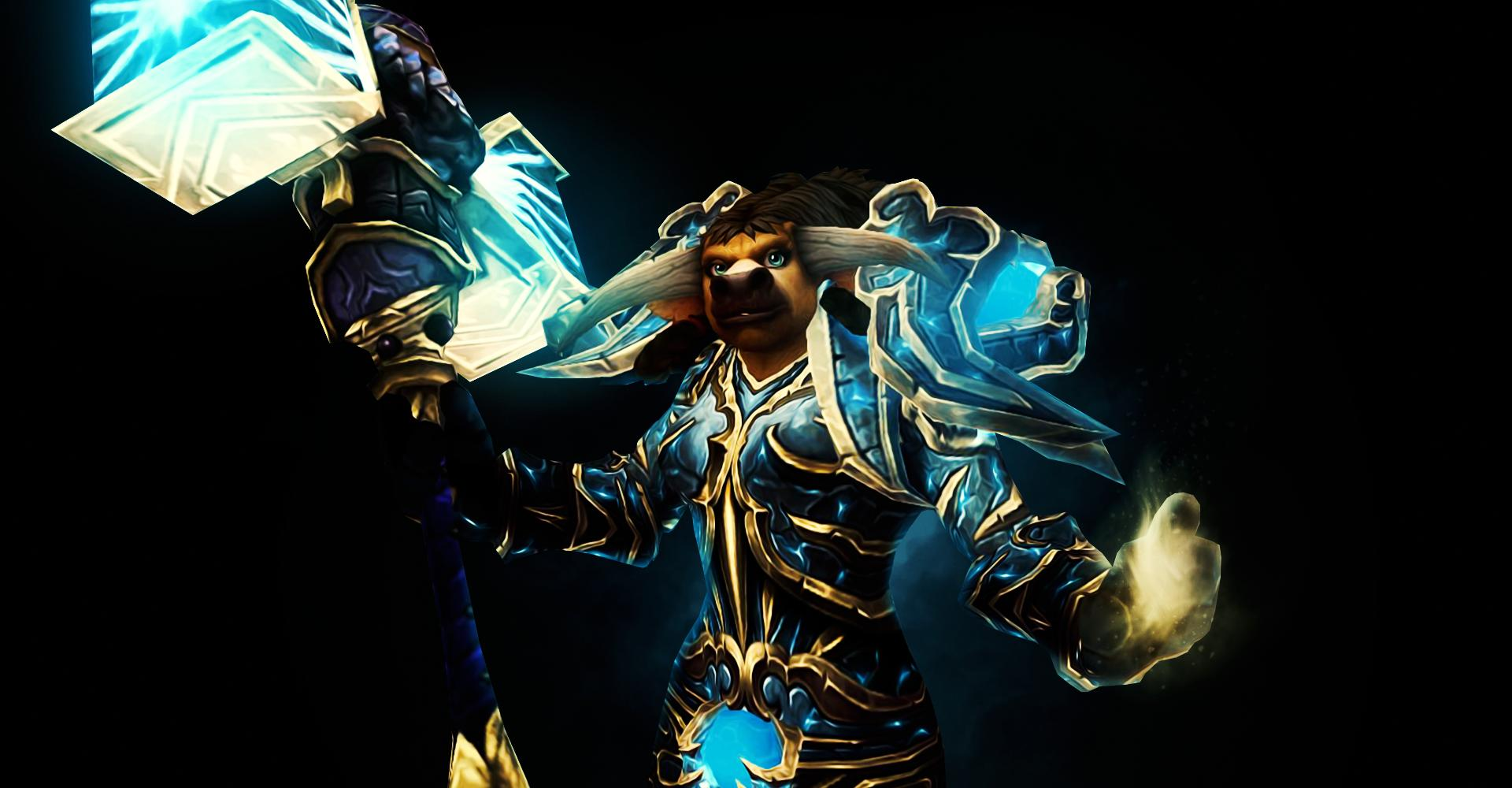 Holy Paladin Pve Guide Wow Legion 735 Classes Overgearcom