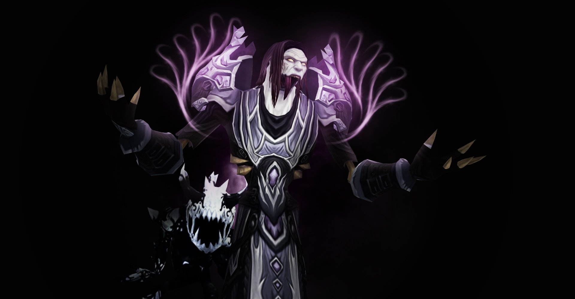 Shadow Priest PvE Guide (WoW BfA 8 2) - Classes | Overgear com